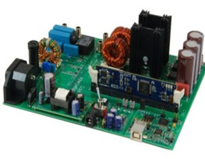 Bridgeless Power Factor Correction Converter