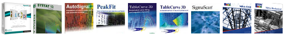 Scientific and Engineering Software Products