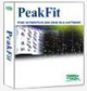 Peakfit product boxshot